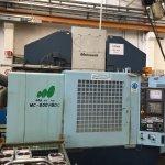 Makinate | Centro di Lavoro a 5 Assi Matsuura MC 800 VFDC (1)