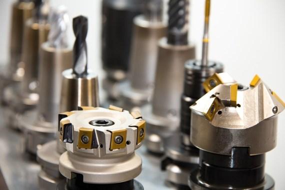 Makinate   Produzione macchine utensili