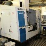 Makinate | Centro di lavoro verticale Hurco VMX 40