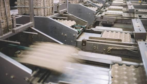 Industria packaging