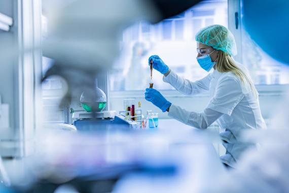Blockchain farmaceutico