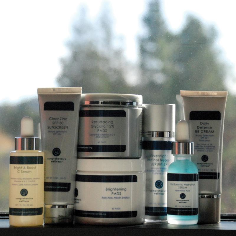 CW Skincare