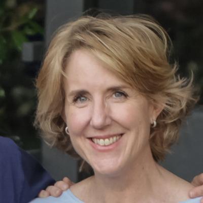 Maria Carson Breber