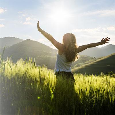 Summer Energy Healing