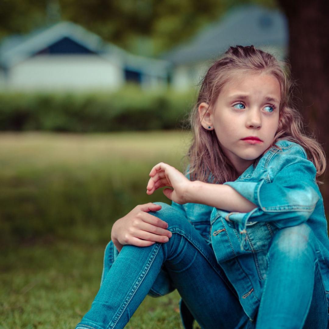 Help Children Cope
