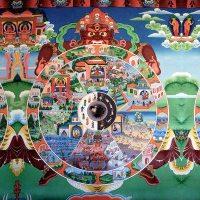 Que Signifie la Réincarnation dans le Bouddhisme ?