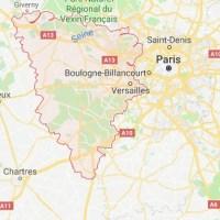 Les Centres et les Temples Bouddhistes dans les Yvelines (78)