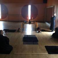 Les Centres et les Temples Bouddhistes au Calvados (14)