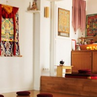 Les Centres et les Temples Bouddhistes à Paris (75)