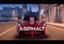 Asphalt 9 highly compressed(apk+data) free download