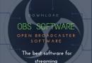 obs studio download