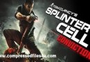 Splinter Cell Conviction PC Highly Compressed Download
