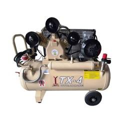 Javac TX-4 compressor