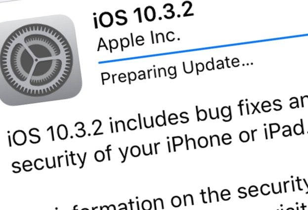 Apple users advised to update their software now, as new Apple pushes security patches