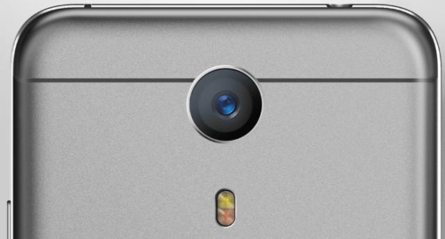 Umi Plus 4G Phablet