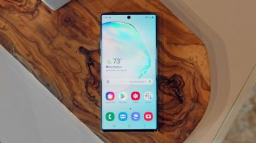 Samsung Galaxy Note 10 Hands-on Review