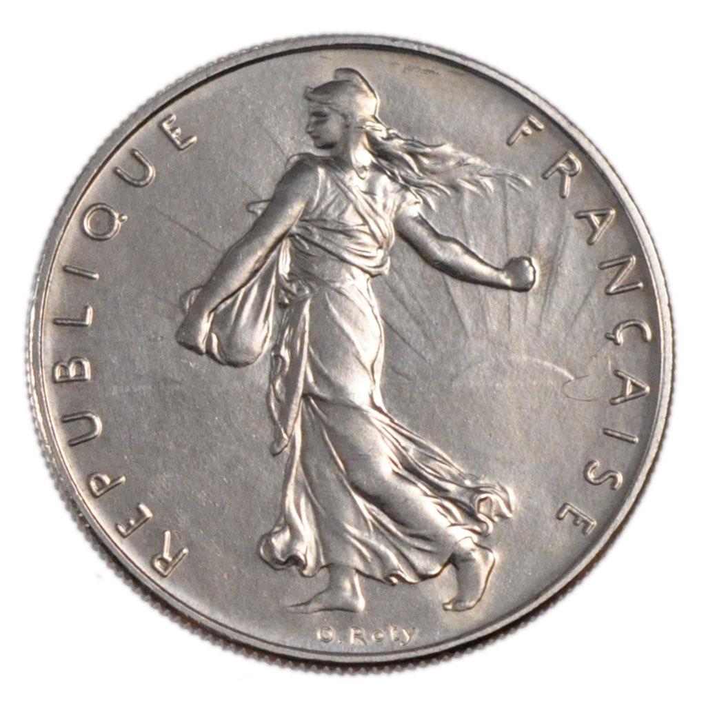 Avers et revers d une monnaie c t pile c t face d une - Comptoir nantais de la piece detachee ...