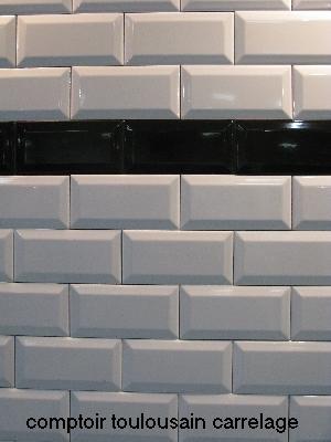 Carrelage Mural Blanc Format 075x15 15x15 20x20