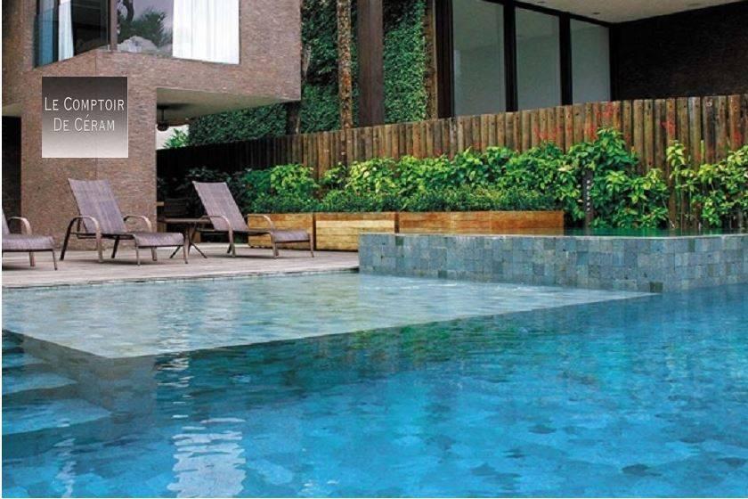 carrelage zellige piscine 14 x 14 cm