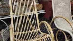Fauteuils & Rocking-chairs