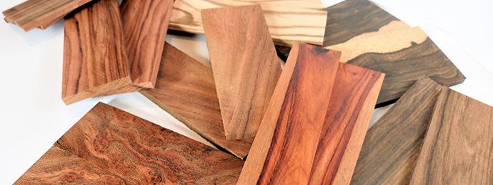 comptoir des bois precieux