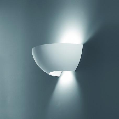 applique compact double eclairage atelier sedap