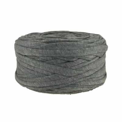 Bobine, pelote Trapilho Vintage léger gris