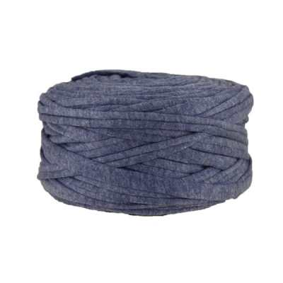Bobine, pelote Trapilho Vintage léger bleu ardoise