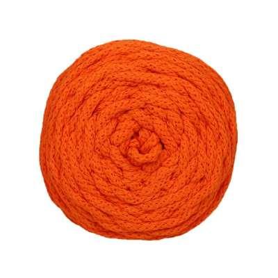 Cotton Air 4 mm - Mandarine