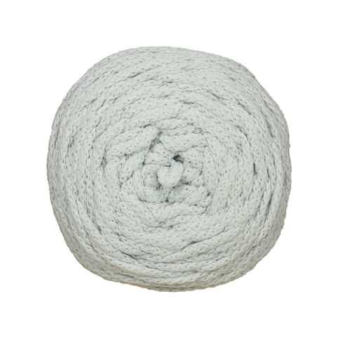 Cotton Air 4 mm Blanc