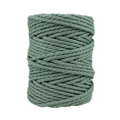 Corde-macramé-7-mm-Vert-Prasin