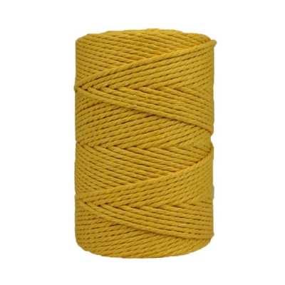 Corde-macramé-3-mm-jaune