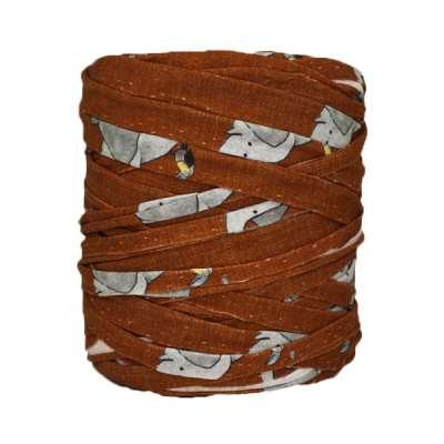 Trapilho-bobine-imprimé-havane