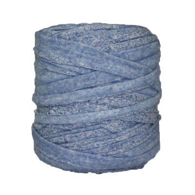 Trapilho-bobine-bleu