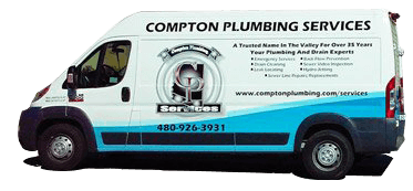 Plumbing Repair & Install Services in Mesa, Arizona