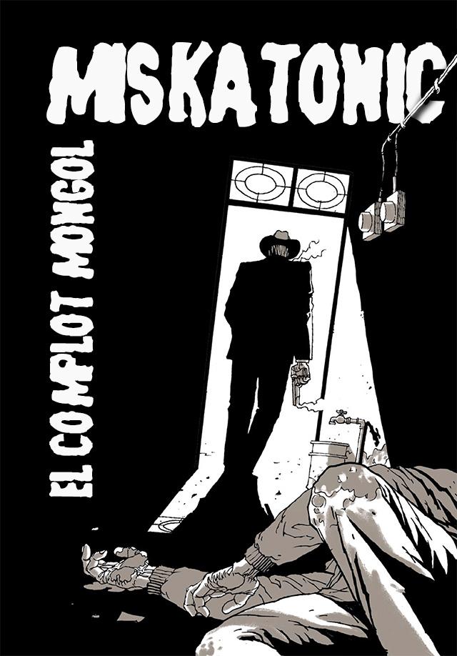 Miskatonic 163 - El Complot Mongol