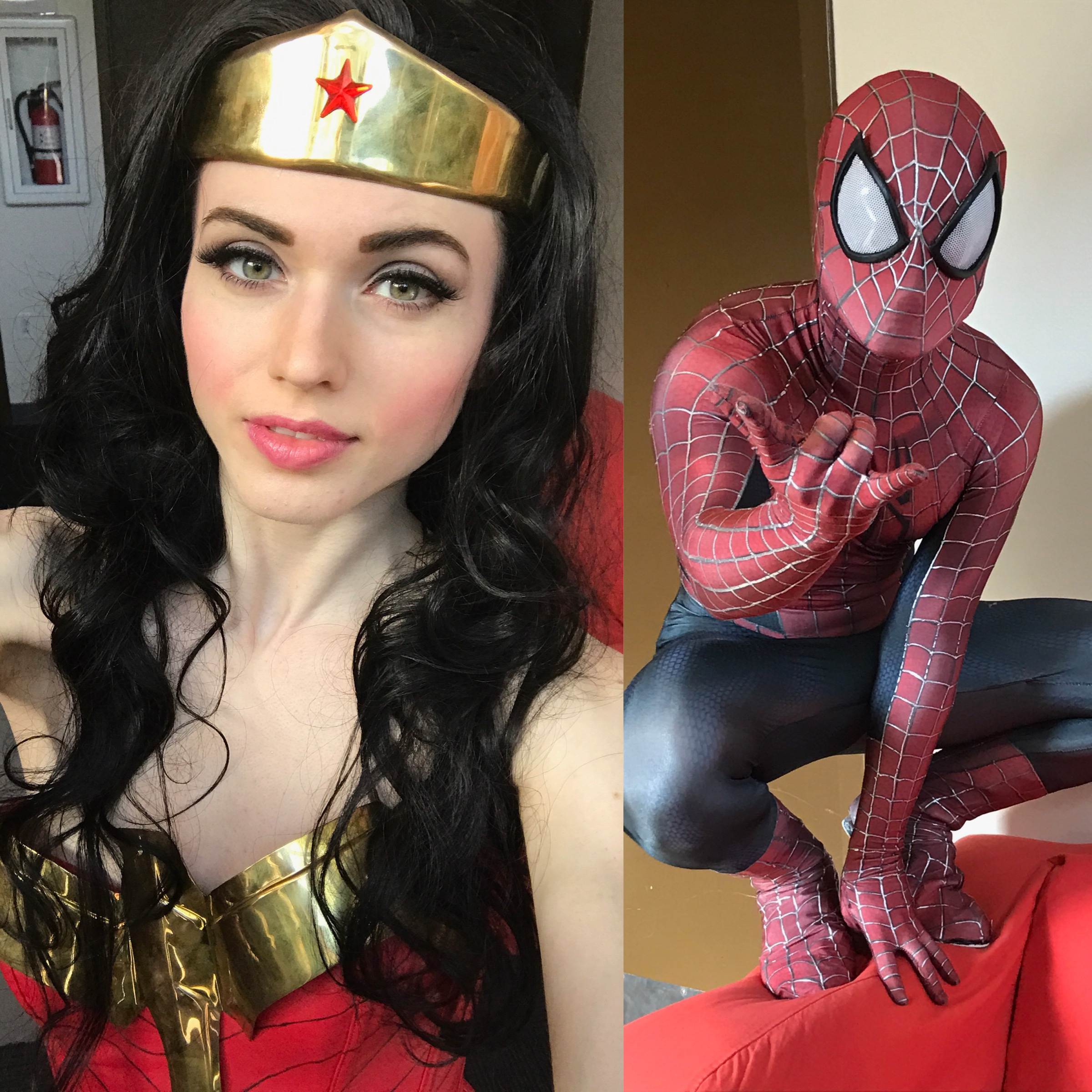 What Is Amouranth Snapchat