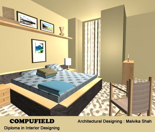 Interior decorator courses in india for Courses in interior design in india