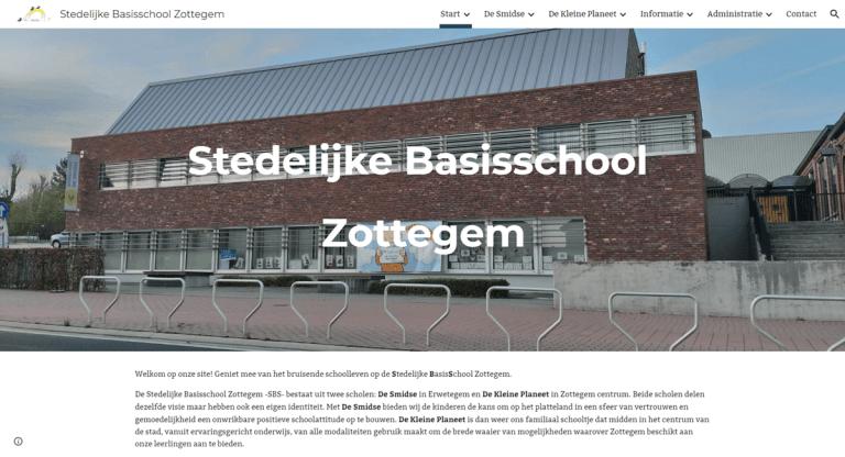 SBS Zottegem