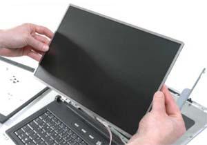 замена матрицы ноутбука в Москве