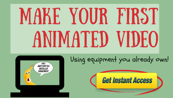 Learn to Animate