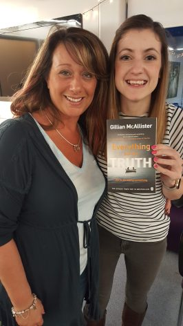 Gillian McAllister