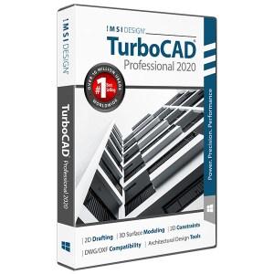 Turbocad Pro 2020