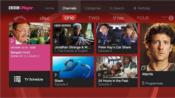 BBC may increase catch-up to 12 months