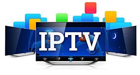 IPTV Takedown