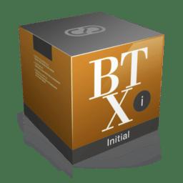 8Sens - BTX 1