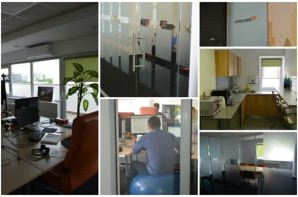 Computaris Romania office in Bucharest extended