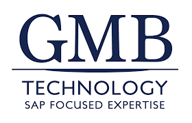 Logo of GMB Technology, Computaris customer