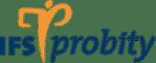 Logo of IFS Probity