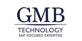 GMB Technology logo